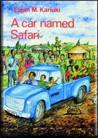 A Car Named  Safari