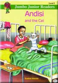 Andisi The Cat