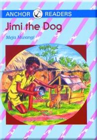 Jimi The Dog
