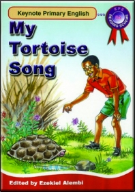 My Tortoise Song