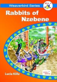 Rabbits Of Nzebene