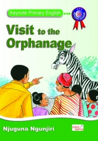 Visit To The Orphanage