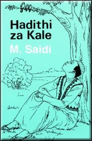Hadithi Za Kale