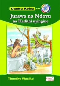 Jurawa Na Ndovu