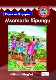 Msamaria Kipungu