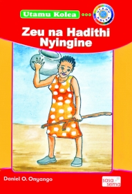 Zeu Na Hadithi Zingine