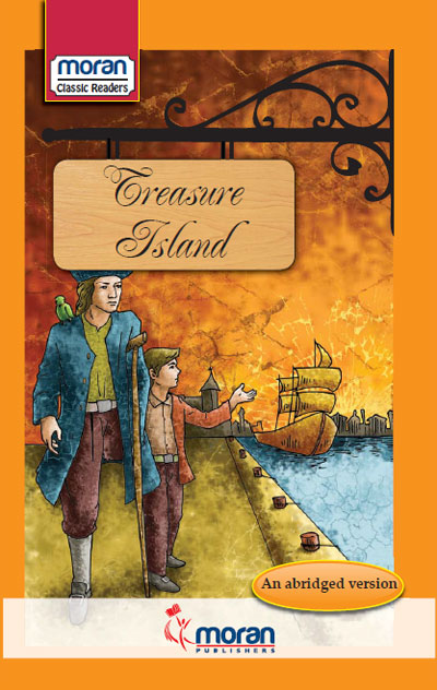 Moran Classic Readers Treasure Island 335