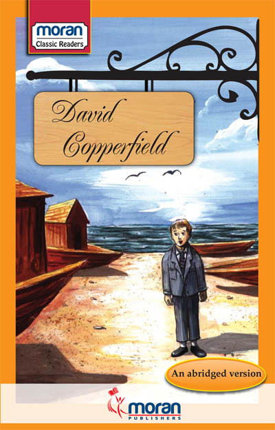 Moran Classic Readers David Copperfield