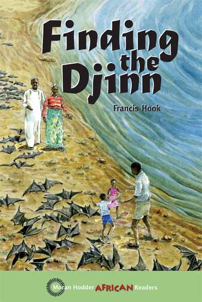 Finding The Djinn