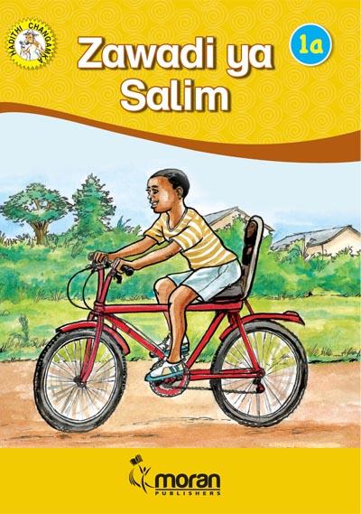 Zawadi Ya Salim 1A