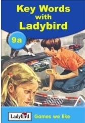 Ladybird 9a-Games We Like