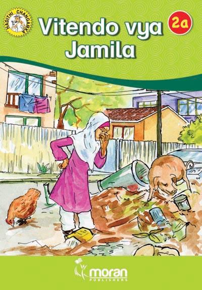 Vitendo Vya Jamila 2A