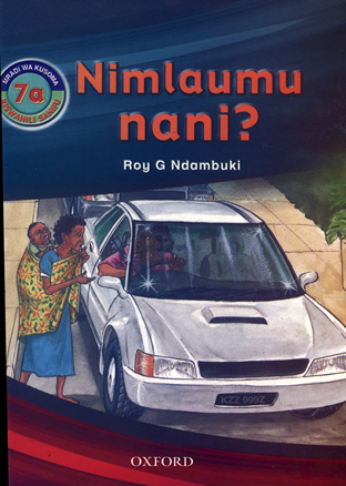 Nimlaumu Nani 7a