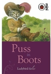Ladybird Tales-Puss In Boots