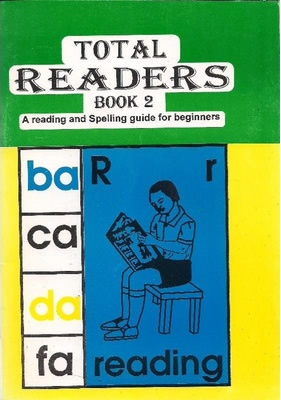 Total Readers Book 2