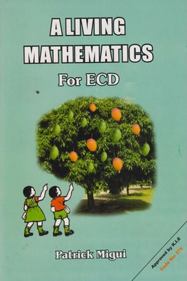 A LIVING MATHEMATICS FOR ECD