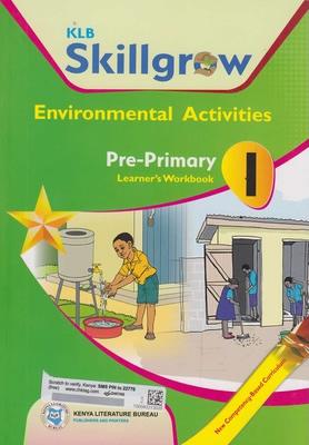 KLB Skillgrow Environmental Activities Pre-Primary 1
