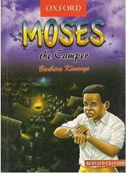Moses The Camper