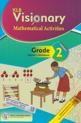 KLB Visionary Mathematical Activities