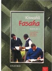 Kiswahili Fasaha Kidato Cha 2