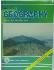 Secondary Geography Form 2 KLB