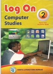 Log On Computer Studies Form 2