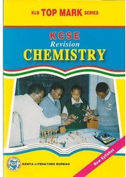 Topmark KCSE Revision Chemistry