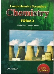 Comprehensive Chemistry Form 2