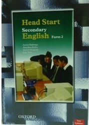 Head Start English Form 2