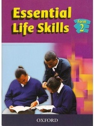 Essential Life Skills Form 2