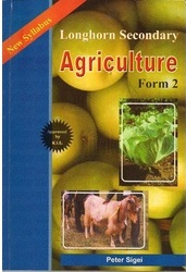 Longhorn Secondary Agriculture Form 2