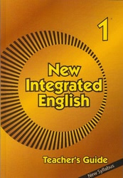 Intergrated English Book 1