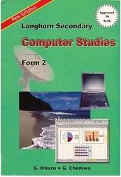 Longhorn Computer Studies Form 2