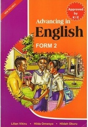 Advancing In English Form 2