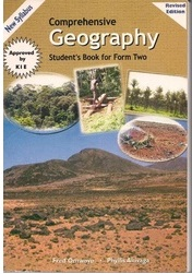 Comprehensive Geography Form 2