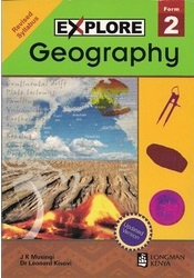 Explore Geography Form 2