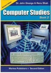 Computer Studies Book 2