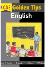 KCSE Golden Tips English