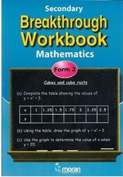 Secondary Breakthrough Mathematics Form 2