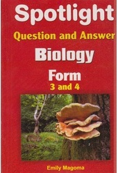 Spotlight Revision Biology Form 3,4