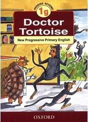 Doctor Tortoise 1g