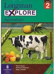 Explore Agriculture Form 2