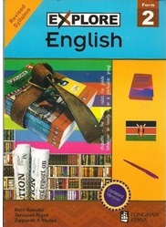 Explore English Form 2