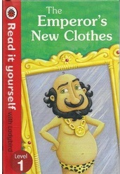 Read It Yourself  Level 1-The Emperors`s New Clothes