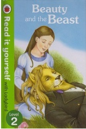 Read It Yourself  Ladybird Level 2-Beauty And The Beast