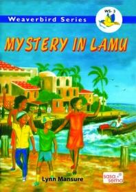Mystery In The Lamu