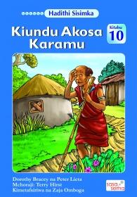 Kiundu Akosa Karamu