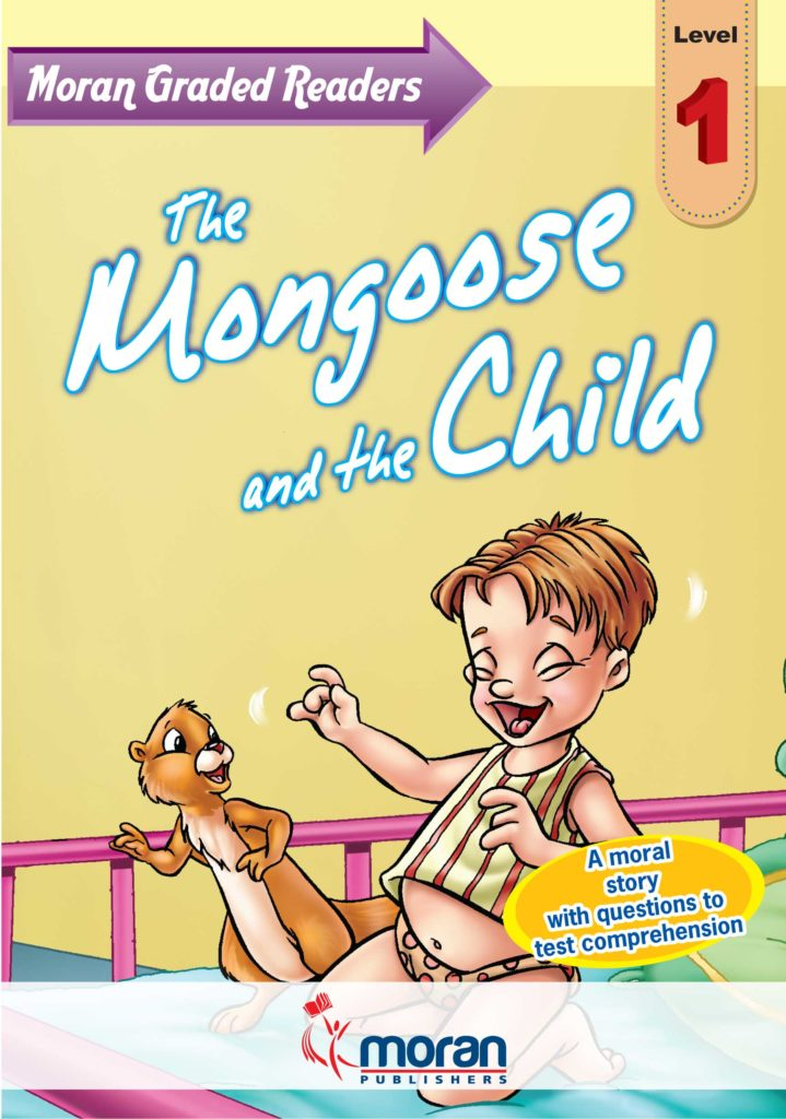 Moongose And The Child