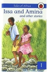 Ladybird 1-Issa And Amina