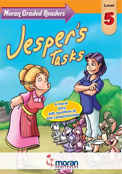 Jasper`s Tasks